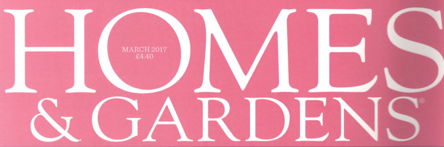 Homes & Gardens, March 2017